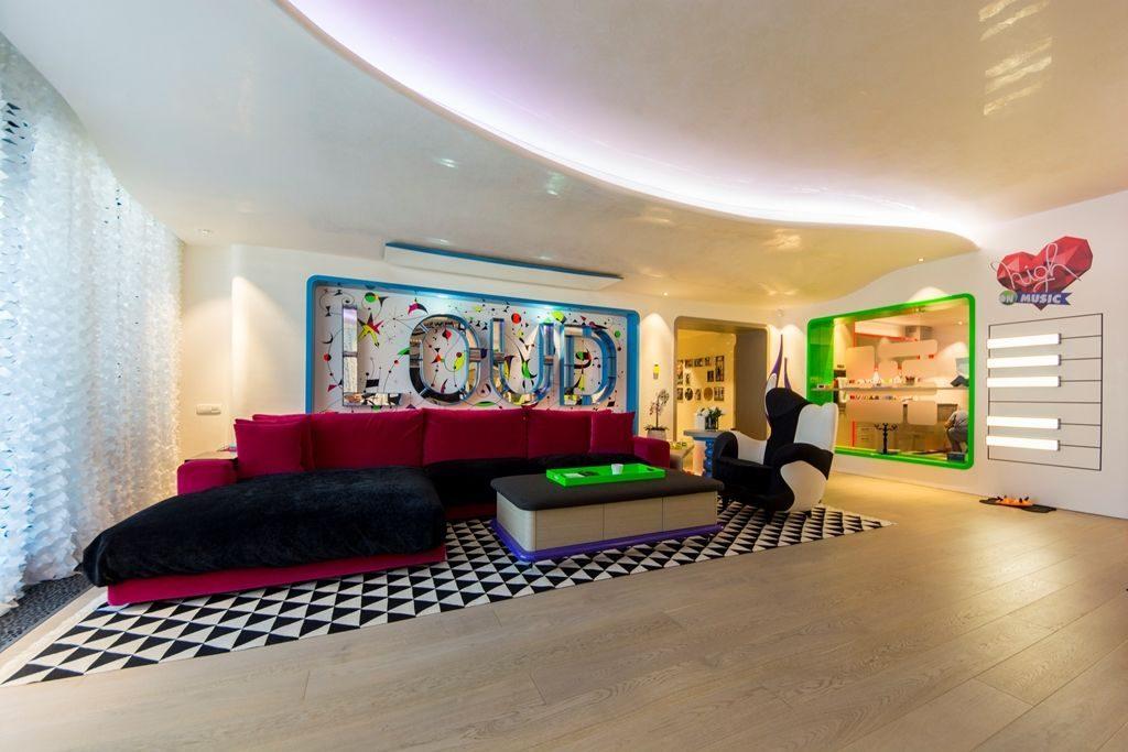penthouse dorobanti