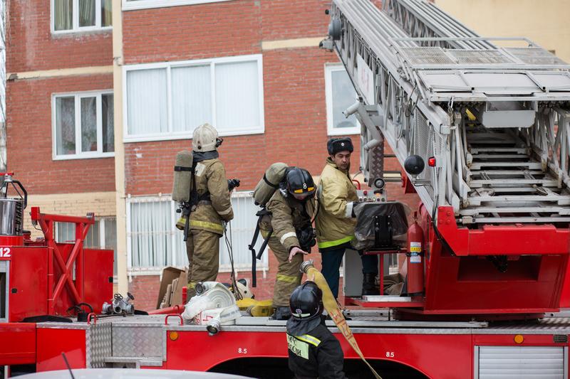 Protectia in caz de incendiu 10 lucruri la care sa fii atent intr un bloc nou