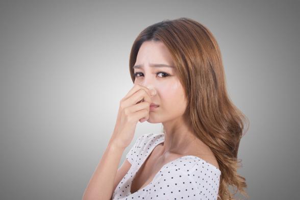 Mirosurile neplăcute