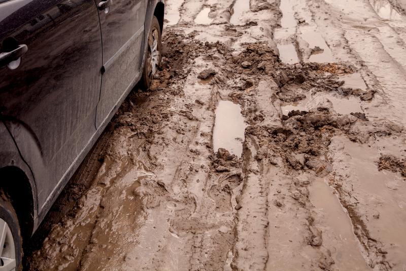 capcane imobiliare drumurile proaste sau neamenajate