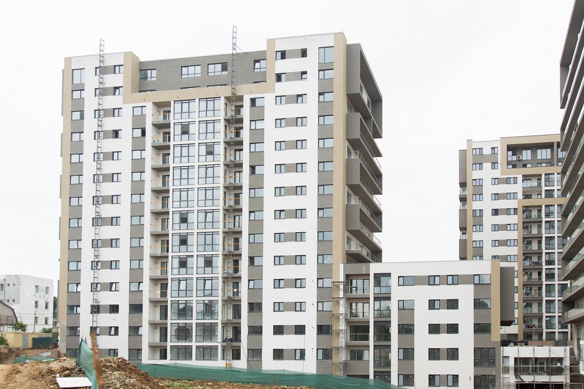 Gran Via Imoteca vanzari record de locuinte crestere de 80% in primul semestru din 2019