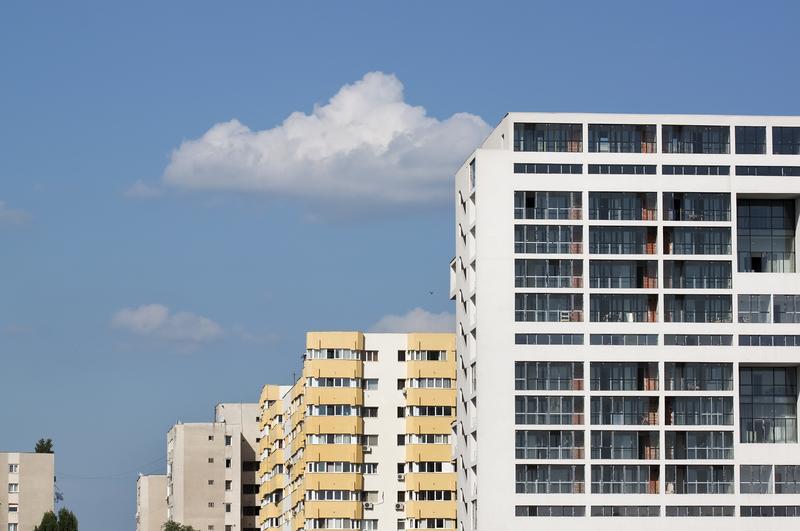 Preturile apartamentelor pe plus in iulie 2019 Bucurestiul fruntas la scumpiri