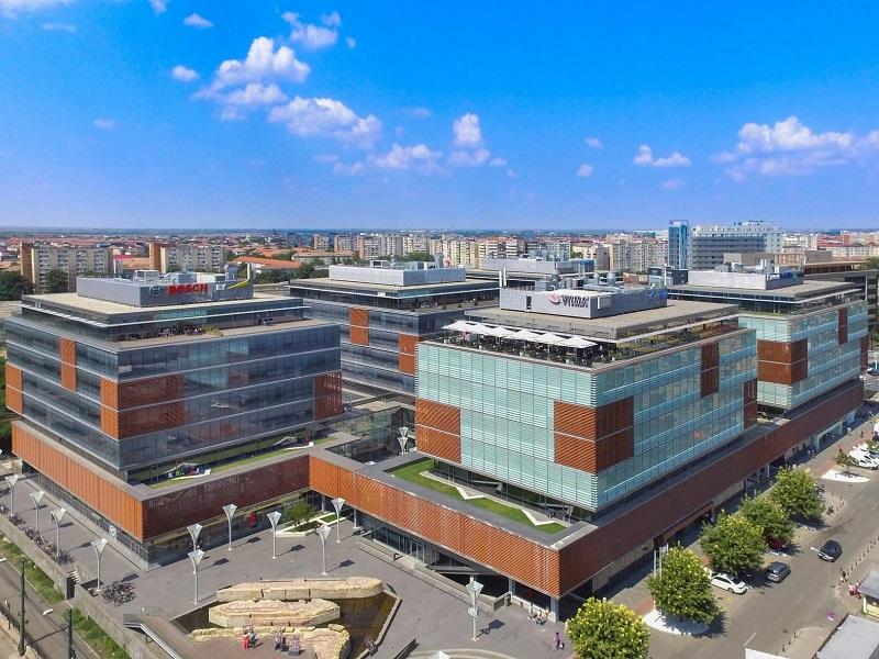 A fost finalizată cea mai mare achiziție de birouri. E un record absolut pentru piața din România!