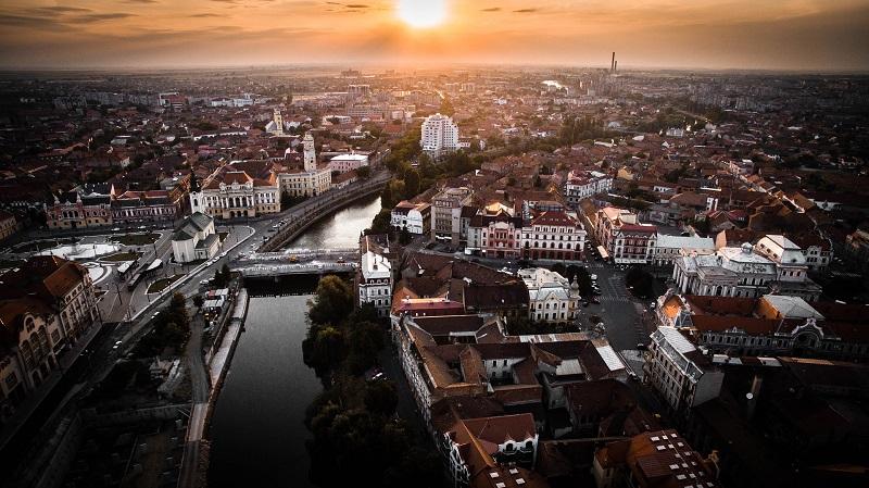"""Niveluri-record de locuințe finalizate în mai multe piețe rezidențiale transilvănene. Unde sunt """"suburbiile"""" cele mai atractive"""