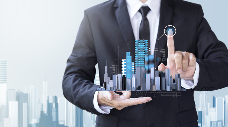 Spații de birouri de aproape 500.000 de metri pătrați se află în dezvoltare în cinci mari centre regionale. Au termene de predare până la finele lui 2021