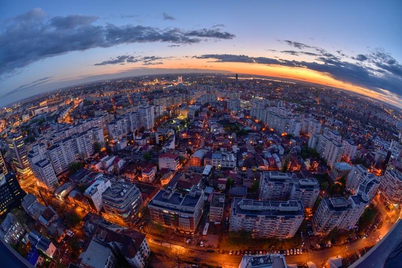 Câte locuințe au fost construite în România de la Revoluție încoace. Topul celor mai active județe – vezi și HARTA
