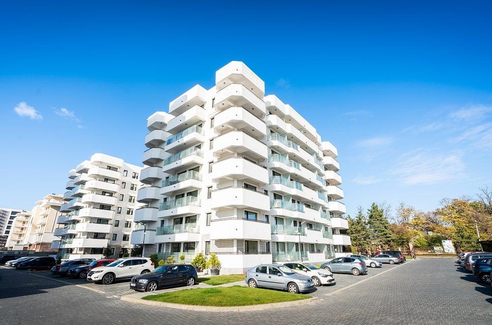 Un ansamblu rezidențial din Iași oferă reduceri în valoare totală de 200.000 de euro cadrelor medicale, la achiziția de locuințe