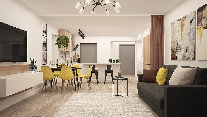 Îmbunătățirea performanței energetice, o opțiune și pentru proprietarii de apartamente