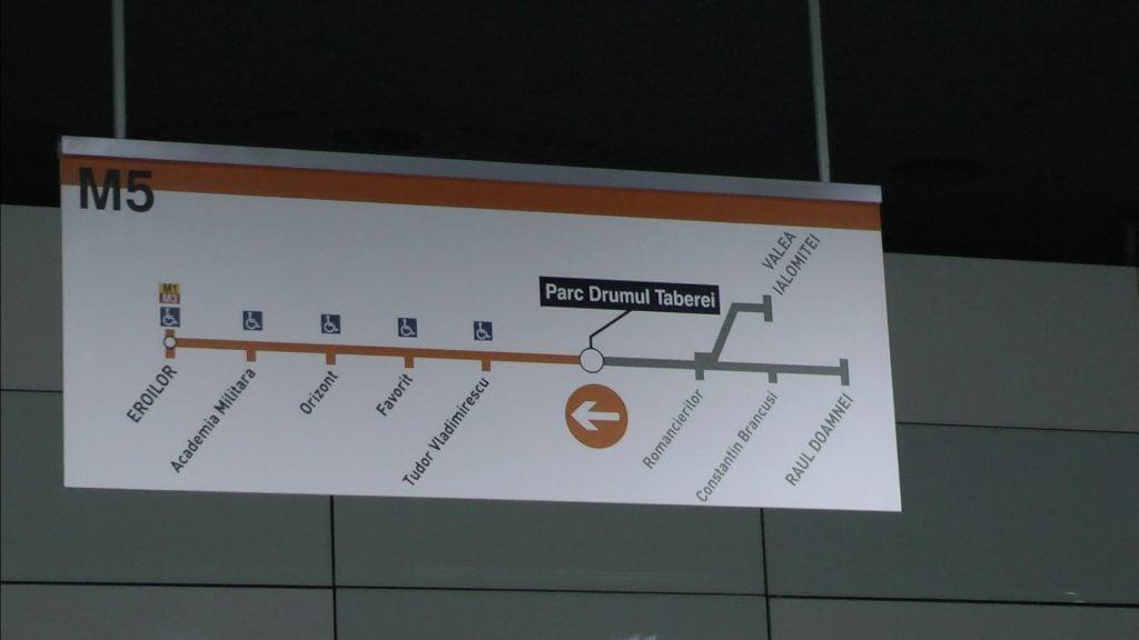 Drumul Taberei, cartier adus în prim-plan de inaugurarea noii magistrale de metrou. Cât costă un apartament în zonă?