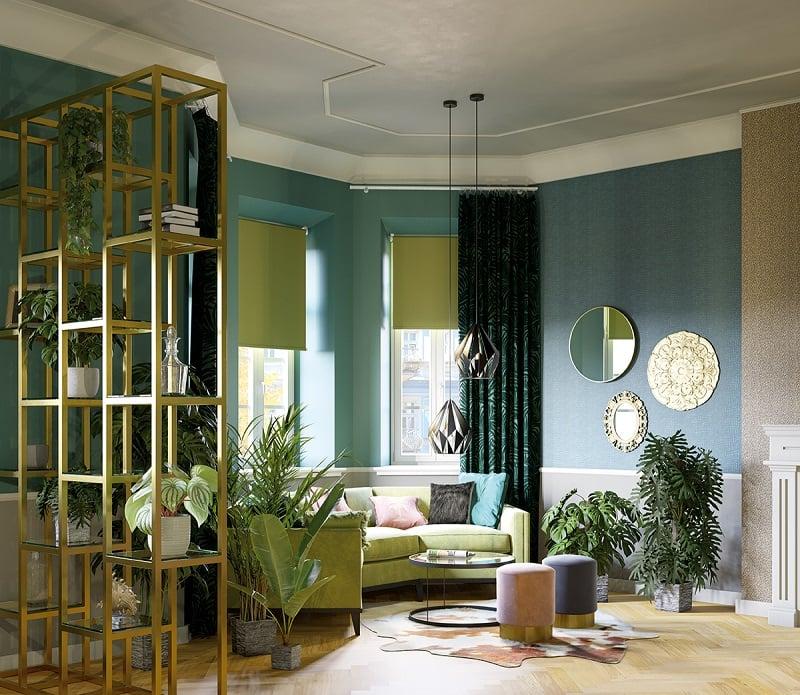 Perdelele și draperiile pot transforma o încăpere – la ce trebuie să fii atent când le alegi? Plus: 4 idei de amenajare pentru sezonul de toamnă-iarnă