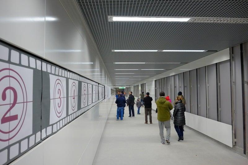 Câți bucureșteni beneficiază (în mod direct) de noua linie de metrou din Drumul Taberei