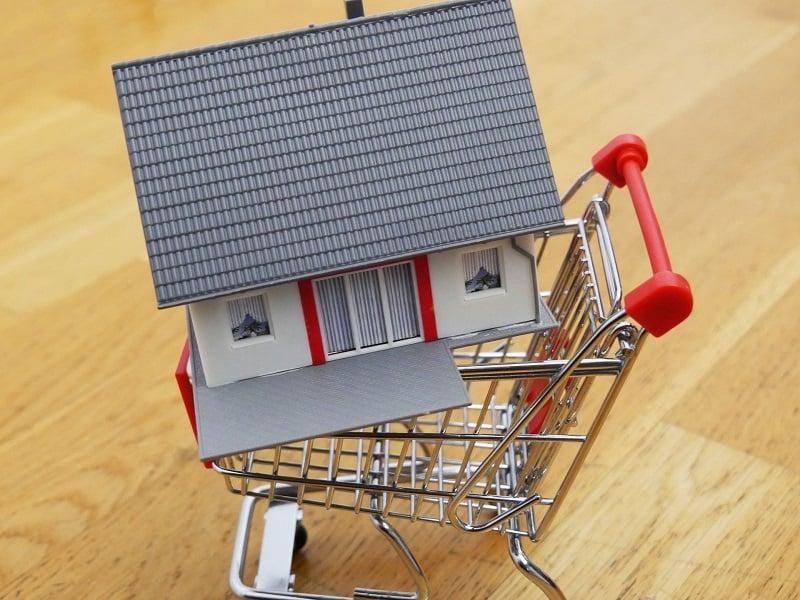 Primul credit Noua Casă de la Banca Transilvania: beneficiarul a achiziționat un apartament cu trei camere, în București