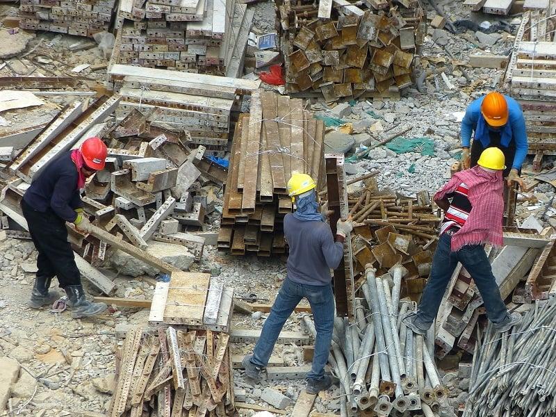 2020, un nou record al construcțiilor de locuințe?
