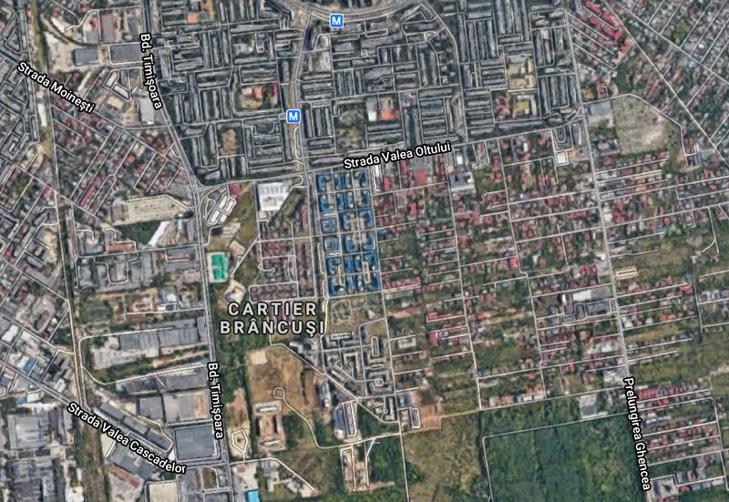 Cartierul Drumul Taberei, mai atractiv pentru dezvoltatori odată cu inaugurarea metroului. Ce proiecte noi există deja în zonă?